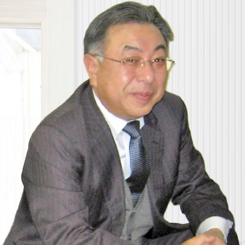 羽沢建設社長